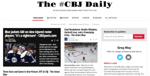The CBJ Daily