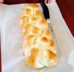 community bread