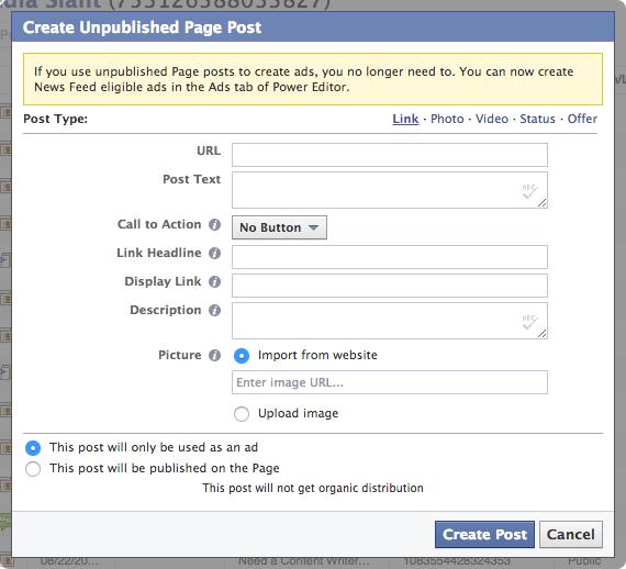 Facebook Ads 6